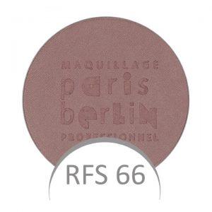 Compact Powder Shadow - Le fard sec, 3 g Paris Berlin Glitter-meikit