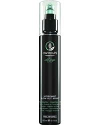 Awapuhi Wild Ginger Hydromist Blow-Out Spray, 150ml