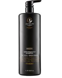 Awapuhi Wild Ginger MirrorSmooth Shampoo, 1000ml
