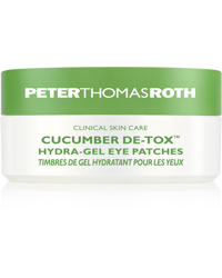 Cucumber Hydra Gel Eye Patches