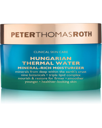 Hungarian Thermal Water Mineral Rich Moisturizer, 50ml