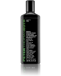 Irish Moor Mud Cleansing Gel 250ml
