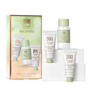 Best of Milky, Pixi Ihonhoitopakkaukset
