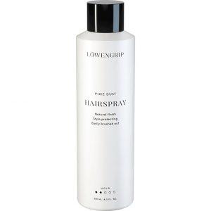 Löwengrip Pixie Dust Hairspray, 250 ml Löwengrip Viimeistelytuotteet
