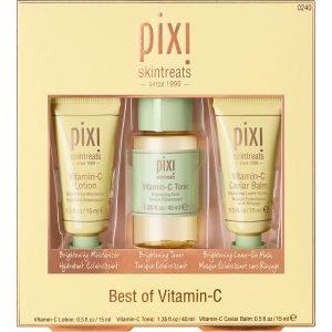 Pixi Best of Vitamin-C, Pixi Ihonhoitopakkaukset