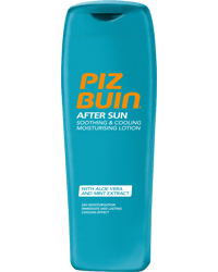 After Sun Soothing & Cooling Moisturising Lotion, 200ml