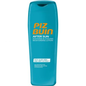 Piz Buin After Sun Soothing & Cooling Moisturizing Lotion, 200 ml Piz Buin After Sun