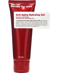 Recipe for Men Anti Aging Gel 75 ml