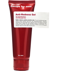Recipe for Men Anti-redness Gel 75 ml