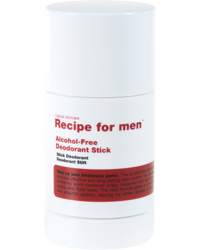 Recipe for Men Deodorant Stick 75ml