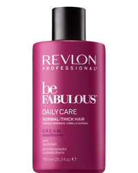 Be Fabulous Daily Care Conditioner 750ml
