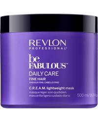 Be Fabulous Fine Hair Cream Mask 500ml