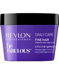 Be Fabulous Fine Hair Cream Mask, 200ml
