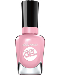 Miracle Gel 14,7ml, 160 Pinky Promise