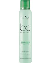 BC Collagen Volume Boost Foam 200ml