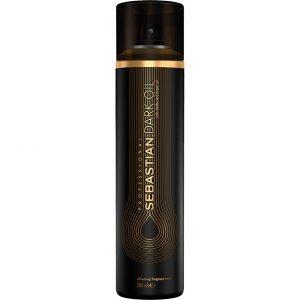 Dark Oil Hair Silkening Fragrant Mist, 200 ml Sebastian Muotoilutuotteet
