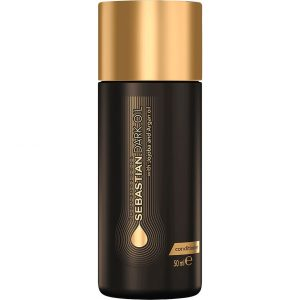 Dark Oil Lightweight Hair Conditioner, 50 ml Sebastian Hoitoaine