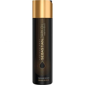 Dark Oil Lightweight Shampoo, 250 ml Sebastian Shampoo