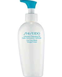 After Sun Ultimate Cleansing Oil, 150ml