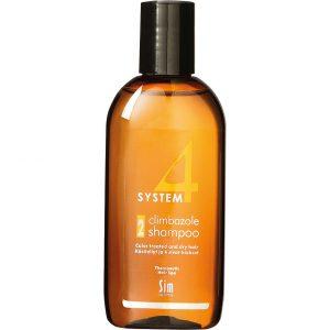 SIM Sensitive System 4 Climbazole Shampoo 2, 100 ml SIM Sensitive Shampoo