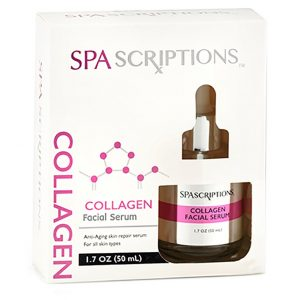 Collagen Facial Serum, 50 ml Spascriptions Seerumi