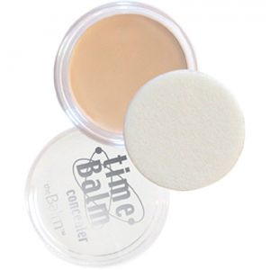 the Balm TimeBalm Concealer, 7 ml the Balm Peitevoide