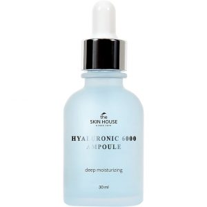 Hyaluronic 6000 Ampoule, 30 ml The Skin House Seerumi