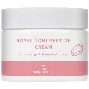 Royal Noni Peptide Cream, 50 ml The Skin House Kasvovoiteet