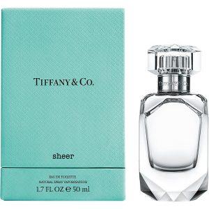 Tiffany & Co Tiffany Sheer EdT,