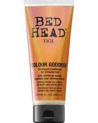 Bed Head Colour Goddess Conditioner 200ml