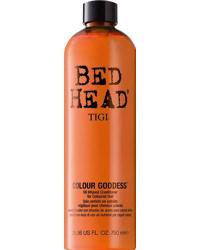 Bed Head Colour Goddess Conditioner 750ml