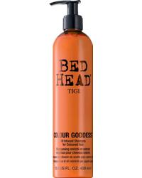 Bed Head Colour Goddess Shampoo 400ml