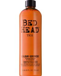 Bed Head Colour Goddess Shampoo 750ml