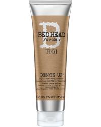 Bed Head for Men Dense Up Shampoo, 250ml