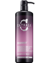 Catwalk Headshot Reconstructive Conditioner 750ml