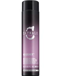 Catwalk Headshot Reconstructive Shampoo 300ml