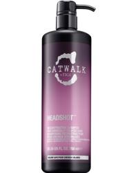 Catwalk Headshot Reconstructive Shampoo 750ml