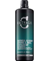 Catwalk Oatmeal & Honey Conditioner 750ml