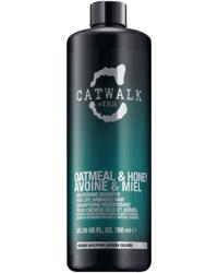Catwalk Oatmeal & Honey Shampoo 750ml