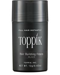 Hair Building Fibers Black 12gr