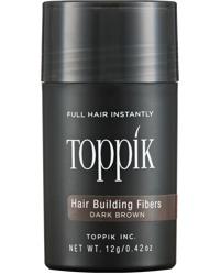 Hair Building Fibers Dark Brown 12gr