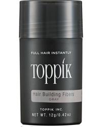 Hair Building Fibers Grey 12gr