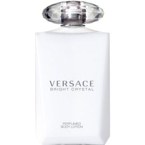 Bright Crystal Body Lotion, 200 ml Versace Vartaloemulsiot
