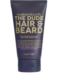 The Dude Hair & Beard Conditioner, 150ml