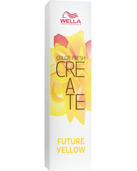 Color Fresh Create 60ml, Future Yellow