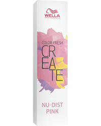 Color Fresh Create 60ml, Nu-Dist Pink