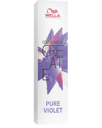 Color Fresh Create 60ml, Pure Violet