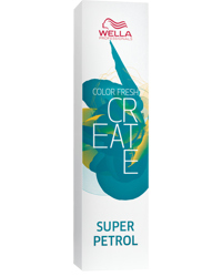 Color Fresh Create 60ml, Super Petrol