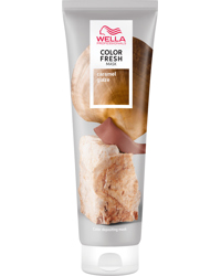 Color Fresh Mask, 150ml, Caramel