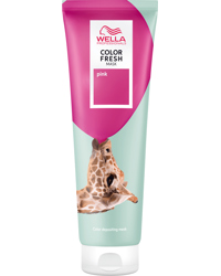 Color Fresh Mask, 150ml, Pink